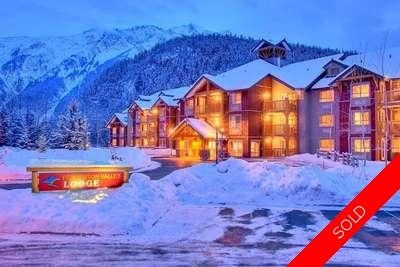 Pemberton Condo for sale:  1 bedroom 543 sq.ft. (Listed 2019-12-09)