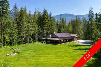 Beautiful Rancher on 2.5 Acres  Home on Acreage for sale:  4 bedroom 2,878 sq.ft. (Listed 2020-01-31)