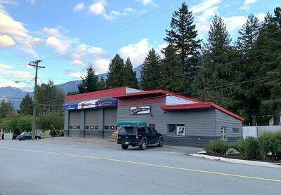 Pemberton Business with Property Land Commercial for sale:    (Listed 2020-09-17)